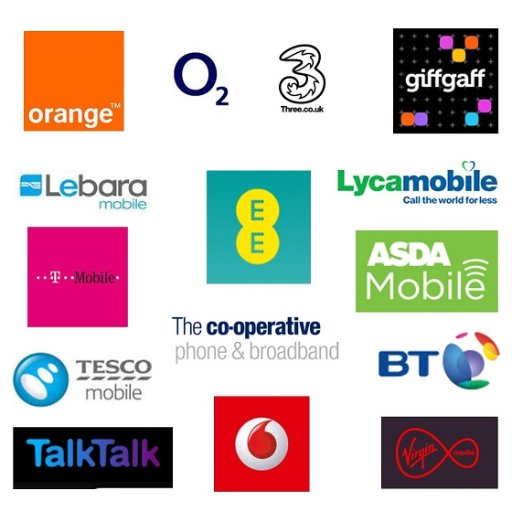 Talk UK Telecoms