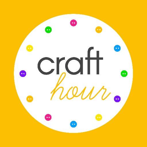 craft hour crafthourrt twitter