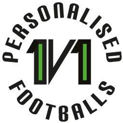 1v1 Footballs