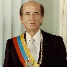 Carlos Andrés Pérez✝