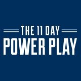 11 Day Power Play