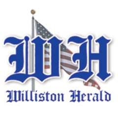 Williston Herald newspaper