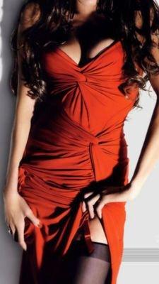 La Del Vestido Rojo At Elvestidorojo Twitter