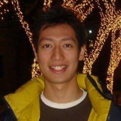Photo of Felix Yu