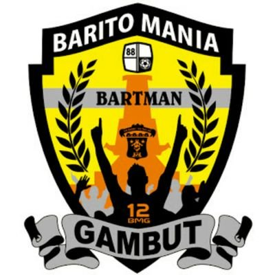 Bartman Gambut's Twitter Profile Picture
