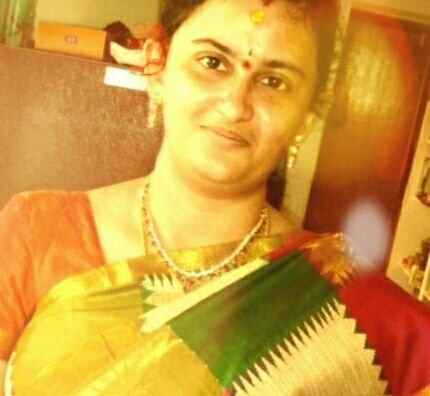 Sudha Vidyasagar