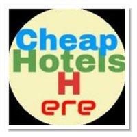 CheapHotelsHere.com