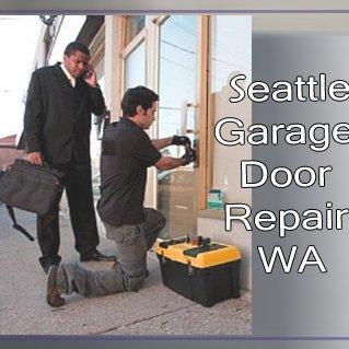 Seattle Door Repair