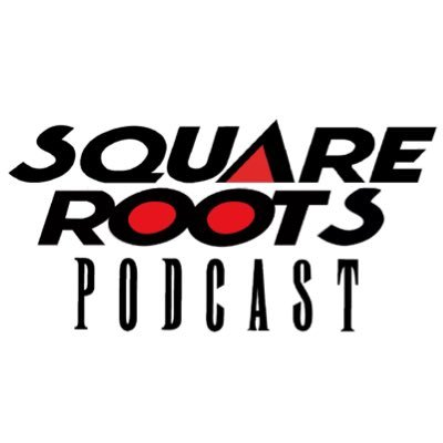 Square Roots JRPG Podcast Cover