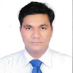 Dr Prashant P Jadhav's Twitter Profile Picture