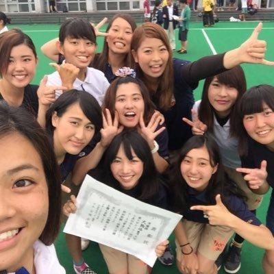 大阪体育大学 女子ホッケー部