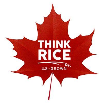 USA Rice Canada