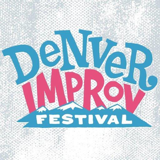 DenverImprovFestival (@DnvrImprovFest)