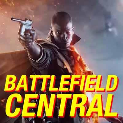 Battlefieldcentral On Twitter Check Out This Cool