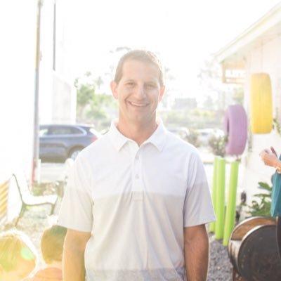 Michael Ecker (@PrincipalEcker) Twitter profile photo