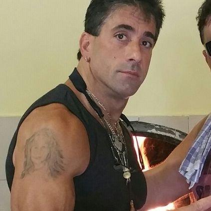 Eddie DiFruscia