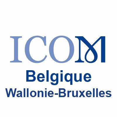 ICOM Belgique WB