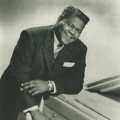 "The 1990s ""Rock n Roll"" legend Fats Domino died at the age of 89 at his Harvey house on Tuesday, October 24"