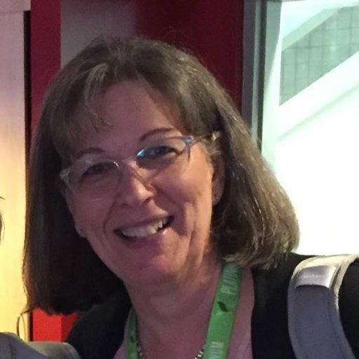 Roberta Jane Clair