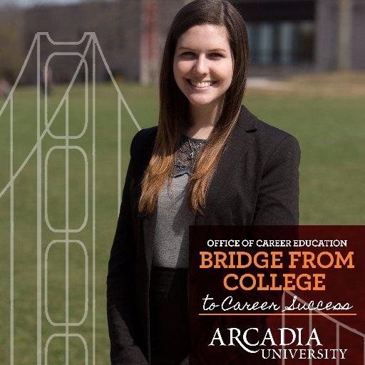 Arcadia Career Ed