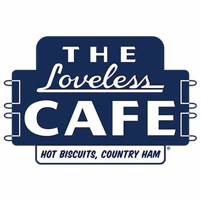 Loveless Cafe Social Profile