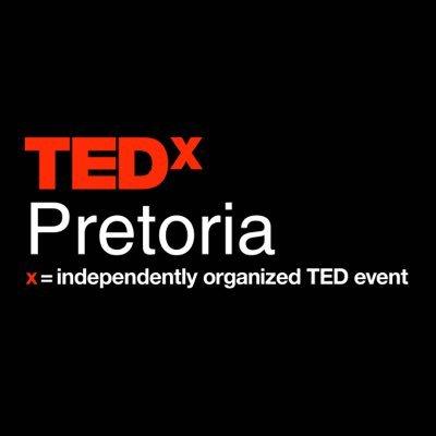 TEDxPretoria (@TedxPretoria) Twitter profile photo