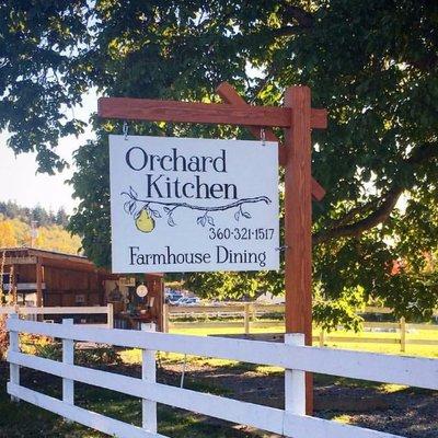orchard kitchen whidbeylocavore twitter - Orchard Kitchen