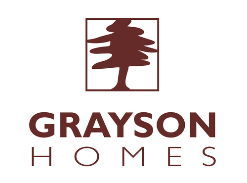 Grayson homes graysonhome twitter for Grayson home