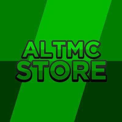 MC Alt Shop (@AltMCStore) | Twitter
