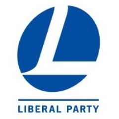 自由党 Twitter