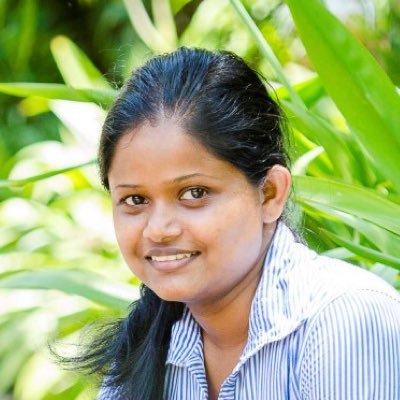 Thilini Abeysekara (@AskThilini )
