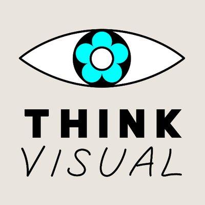 think visual wethinkvisual twitter