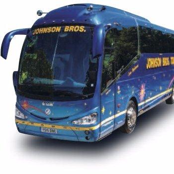 Johnson Bros (Tours)