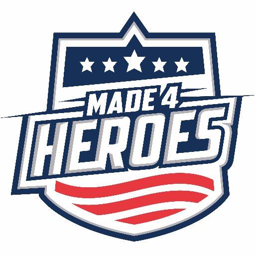 Made 4 Heroes
