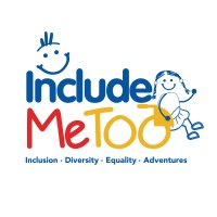 Include Me TOO | Social Profile