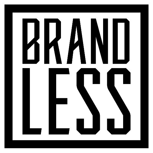 Brandless Clothing Uk
