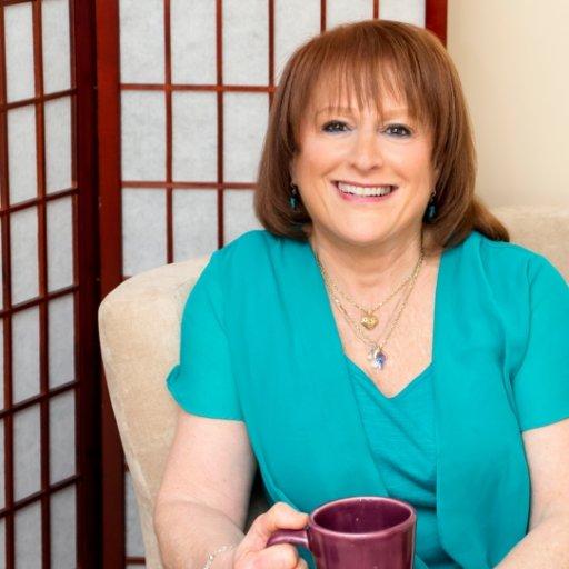 Loren Gelberg-Goff (Psychotherapist to Caregivers)