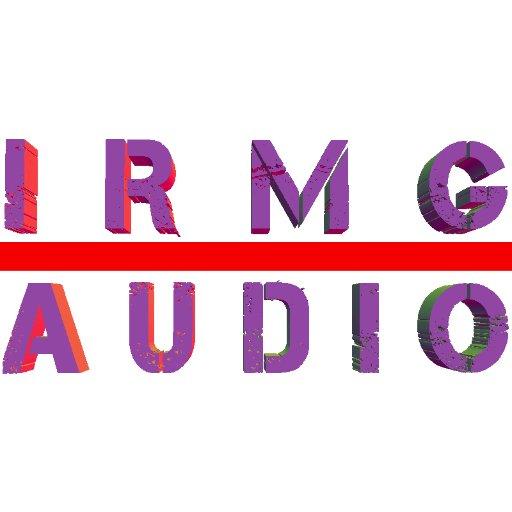 @IRMG_Audio
