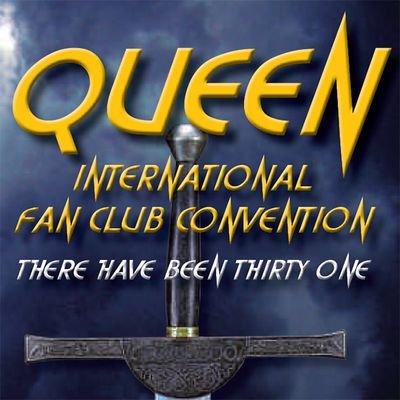 Queen Fan Club