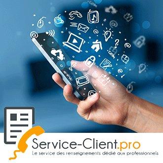Service Client Pro