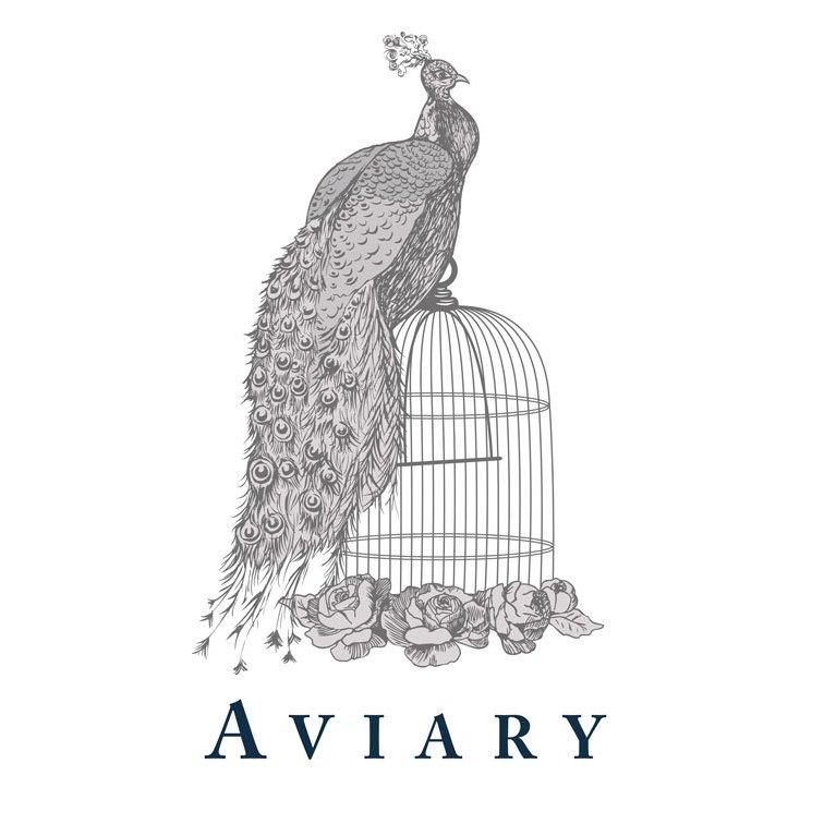 Logo de la société Aviary