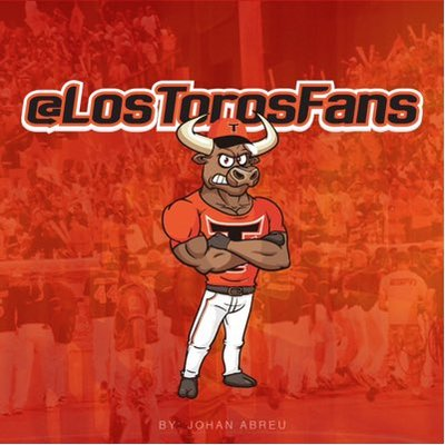 TOROS FANS CLUB (@LostorosFans) Twitter profile photo