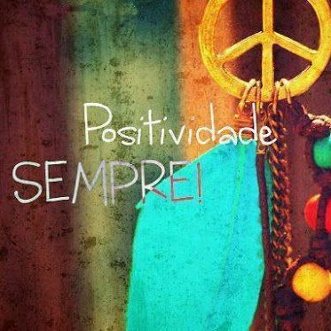 Positividade Sempre At Milly010 Twitter