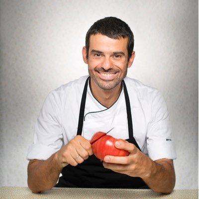 Enrique Sánchez Enrique Chef ٹوئٹر