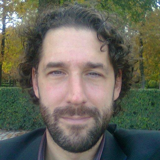Marc Vanholsbeeck