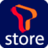 T store