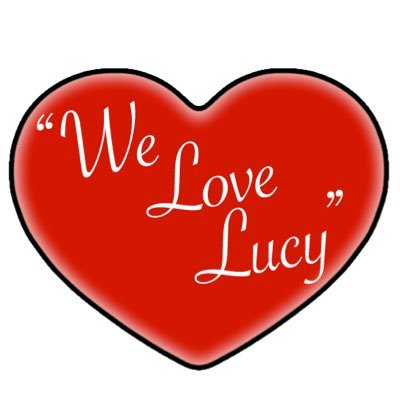We Love Lucy Podcast (@WeLoveLucyPod) | Twitter