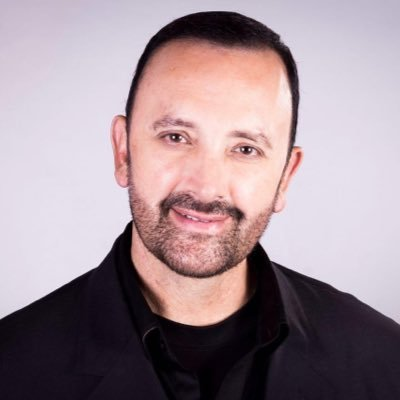 Gerardo Liceaga