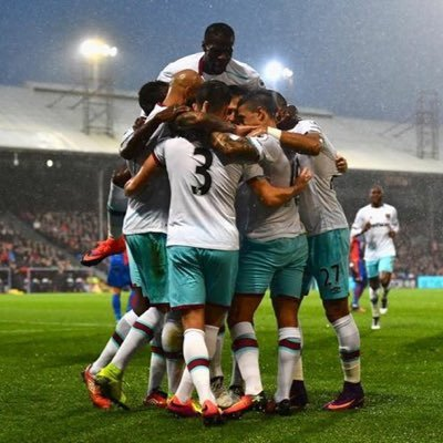 Mr West Ham