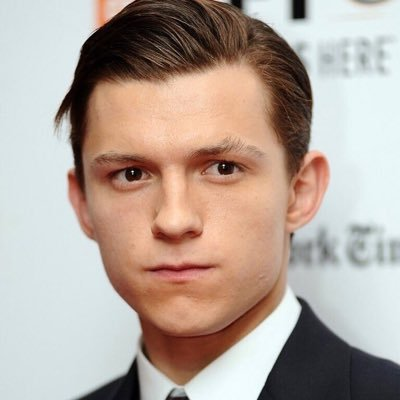 tom holland 2016